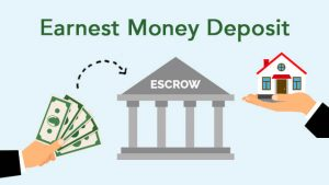 earnest-money-deposit